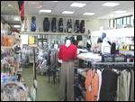雅正高爾夫專賣店